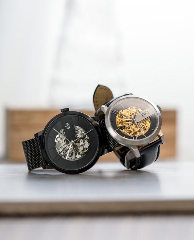 Eoniq Custom Watch Design Your Own Watch